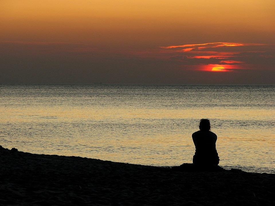 Être seul(e) tuapprécieras