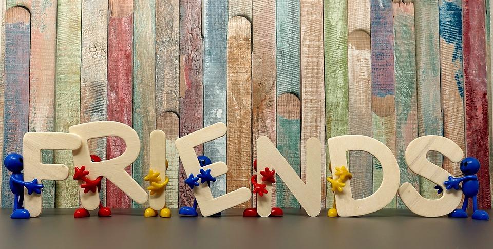 11 août :l'amitié