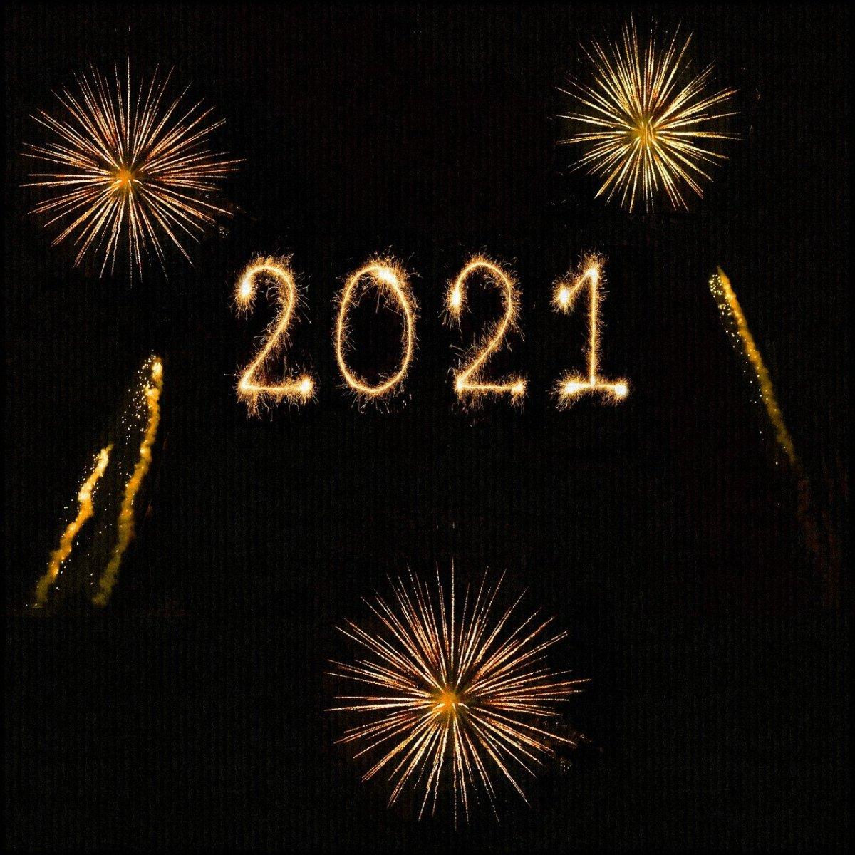 Bonne année :-)